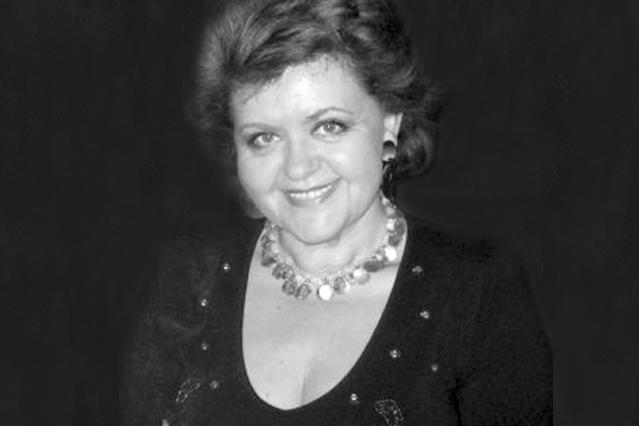 Sophie Rachlin